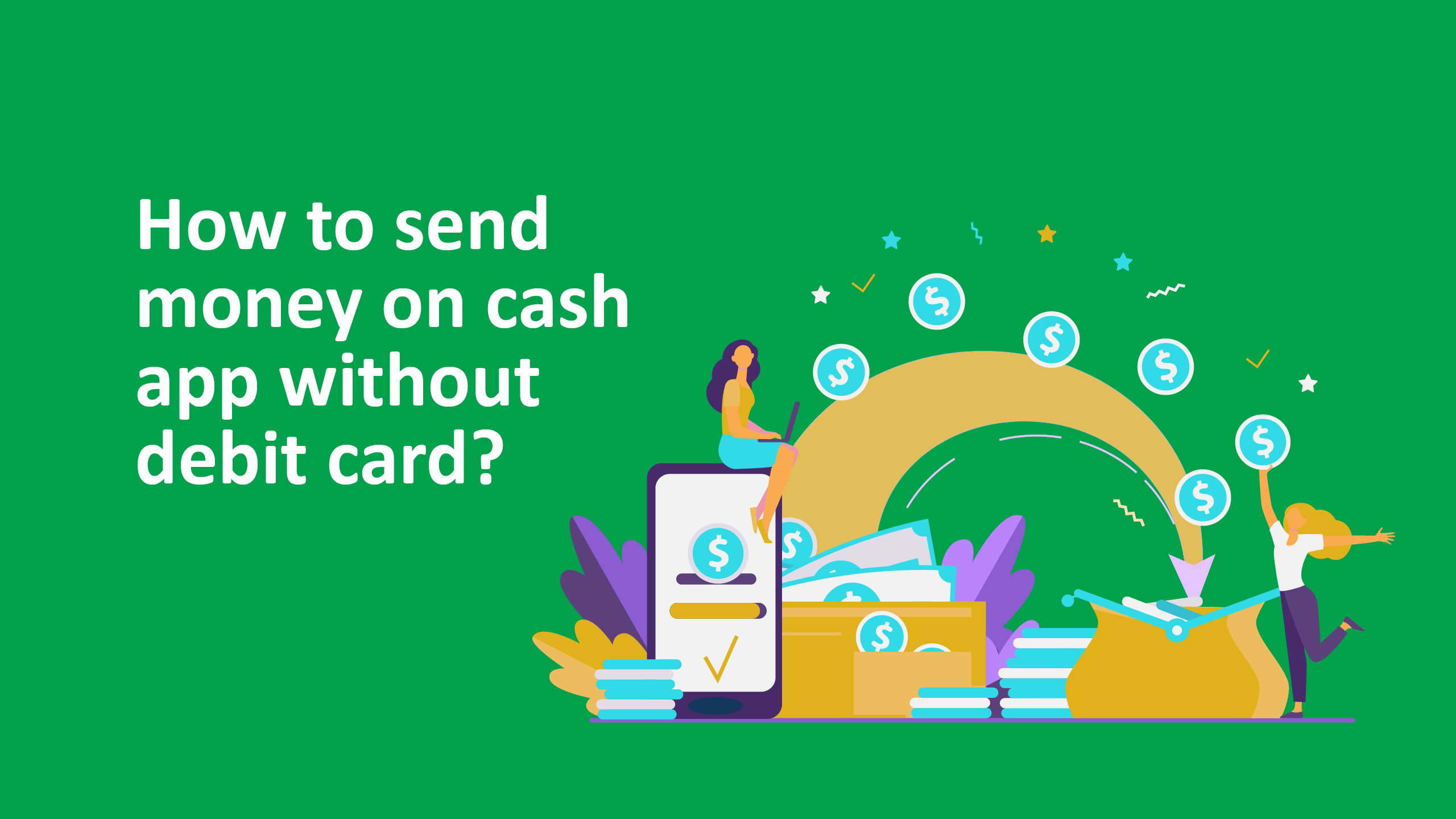 How To Send Money On Cash App Without A Debit Card